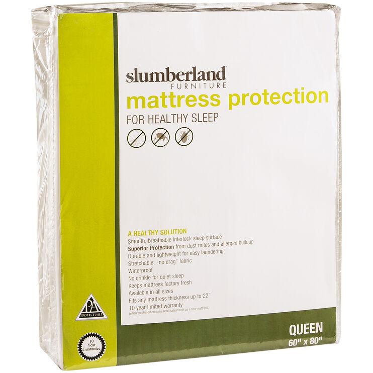 twin mattress thickness. Interlock Twin Mattress Protector Thickness E