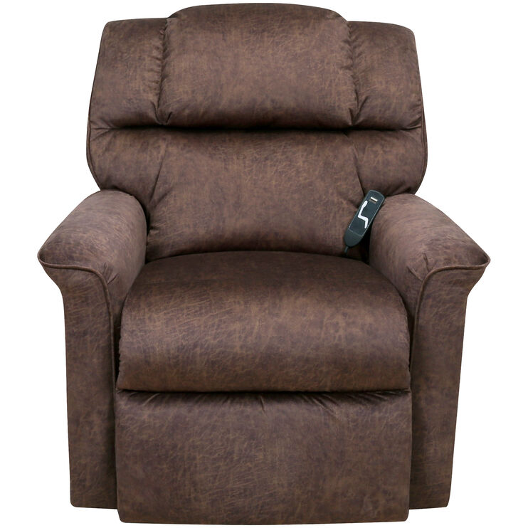 Pearl Sable Lift Chair Recliner