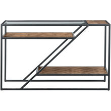 Galaway Asymmetric Console Table