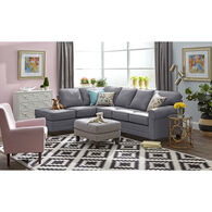 Whittier 2 Piece Sectional