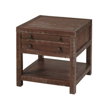 Townsend Java End Table