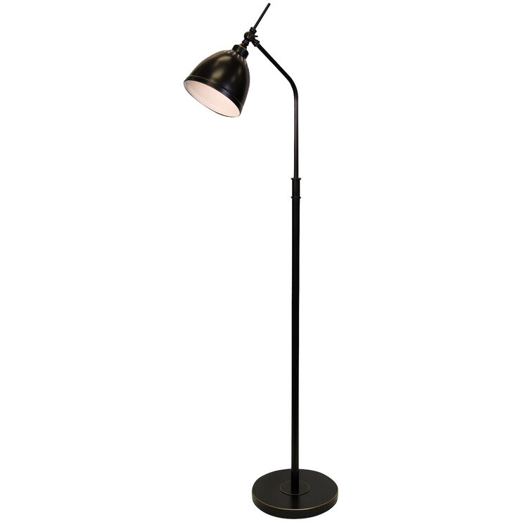 Farmington Pharmacy Floor Lamp