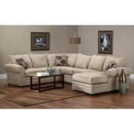 Bridgetown 3 Piece Sectional