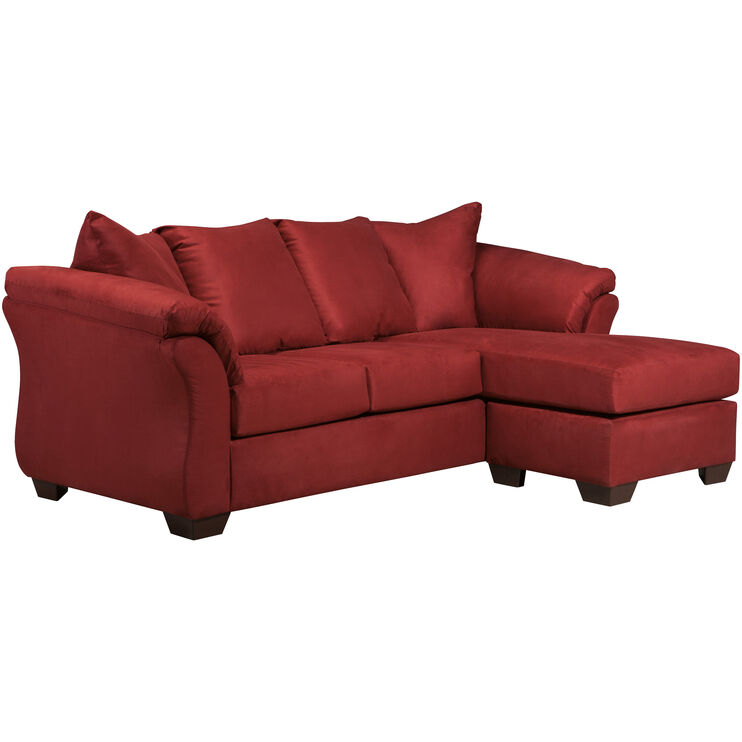 Marcy Chaise Sofa
