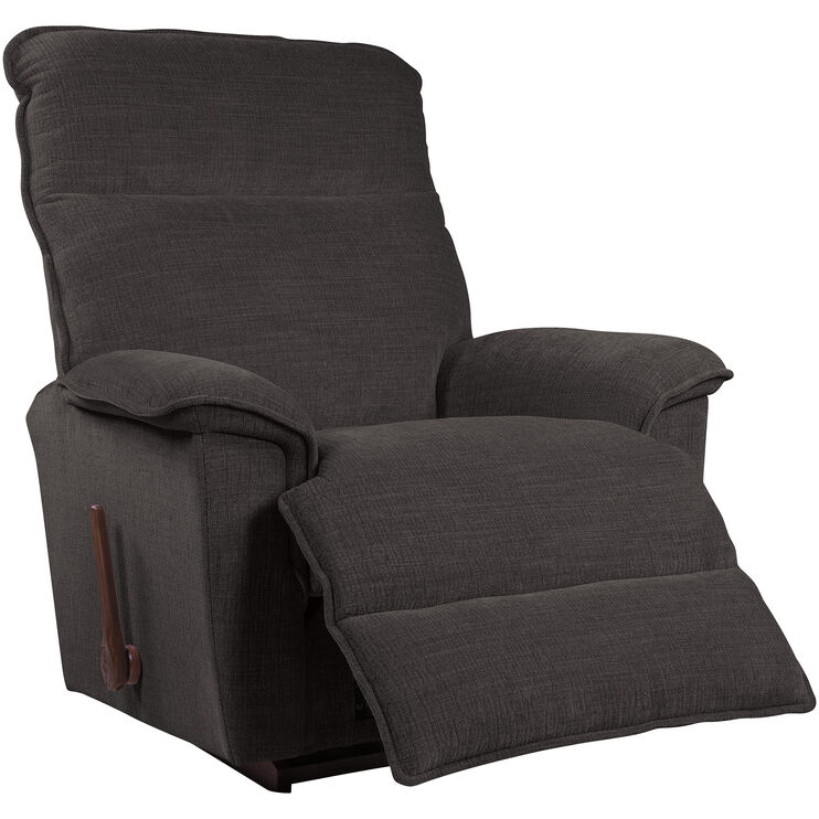 Jay Gray Rocker Recliner