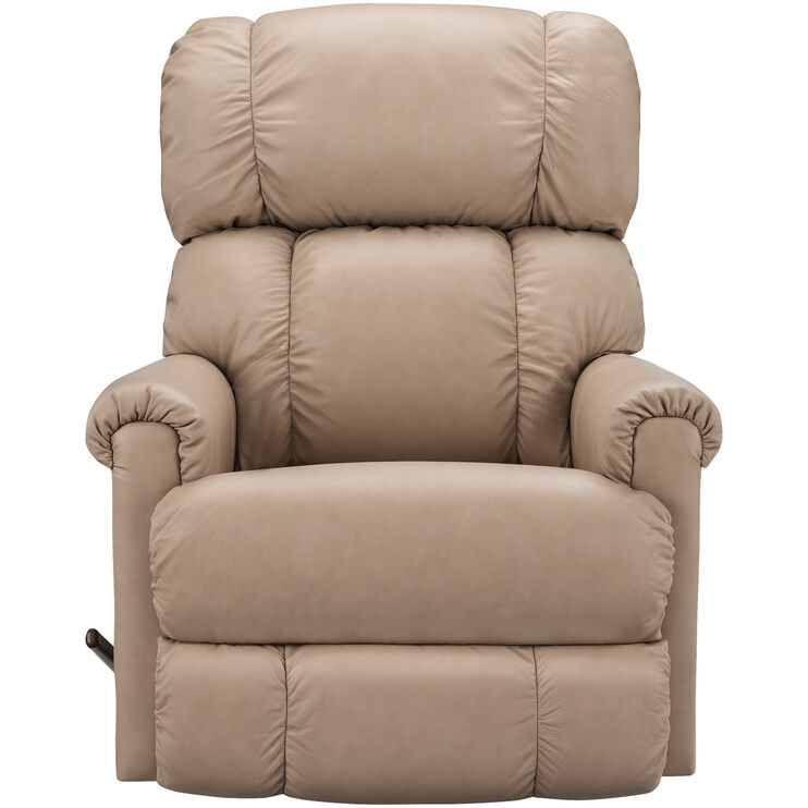 Slumberland Furniture Pinnacle Sand Rocker Recliner