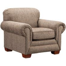 Tenor Brown Chair