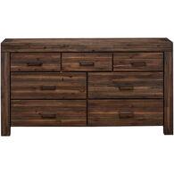 Prairie Dresser
