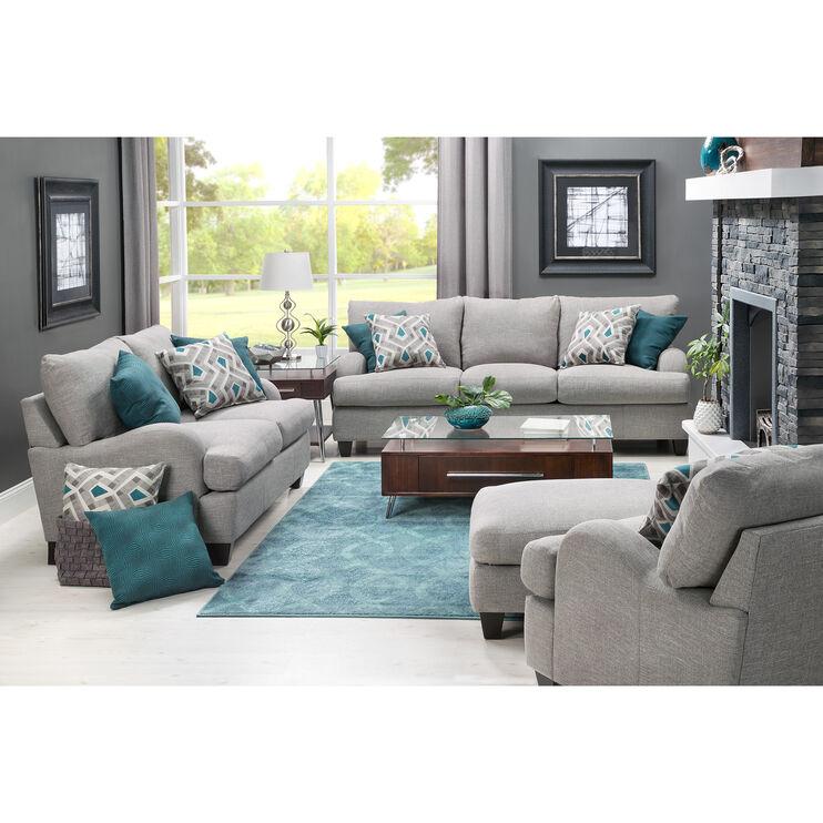 Surprising Ogden Quartz Sofa Slumberland Furniture Lamtechconsult Wood Chair Design Ideas Lamtechconsultcom