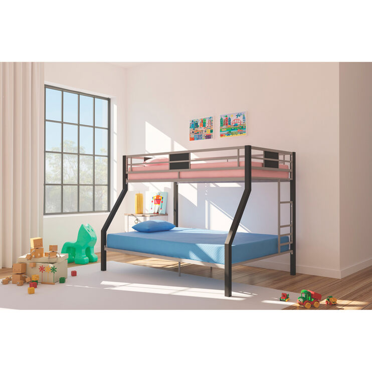 ikidz Full Blue Mattress