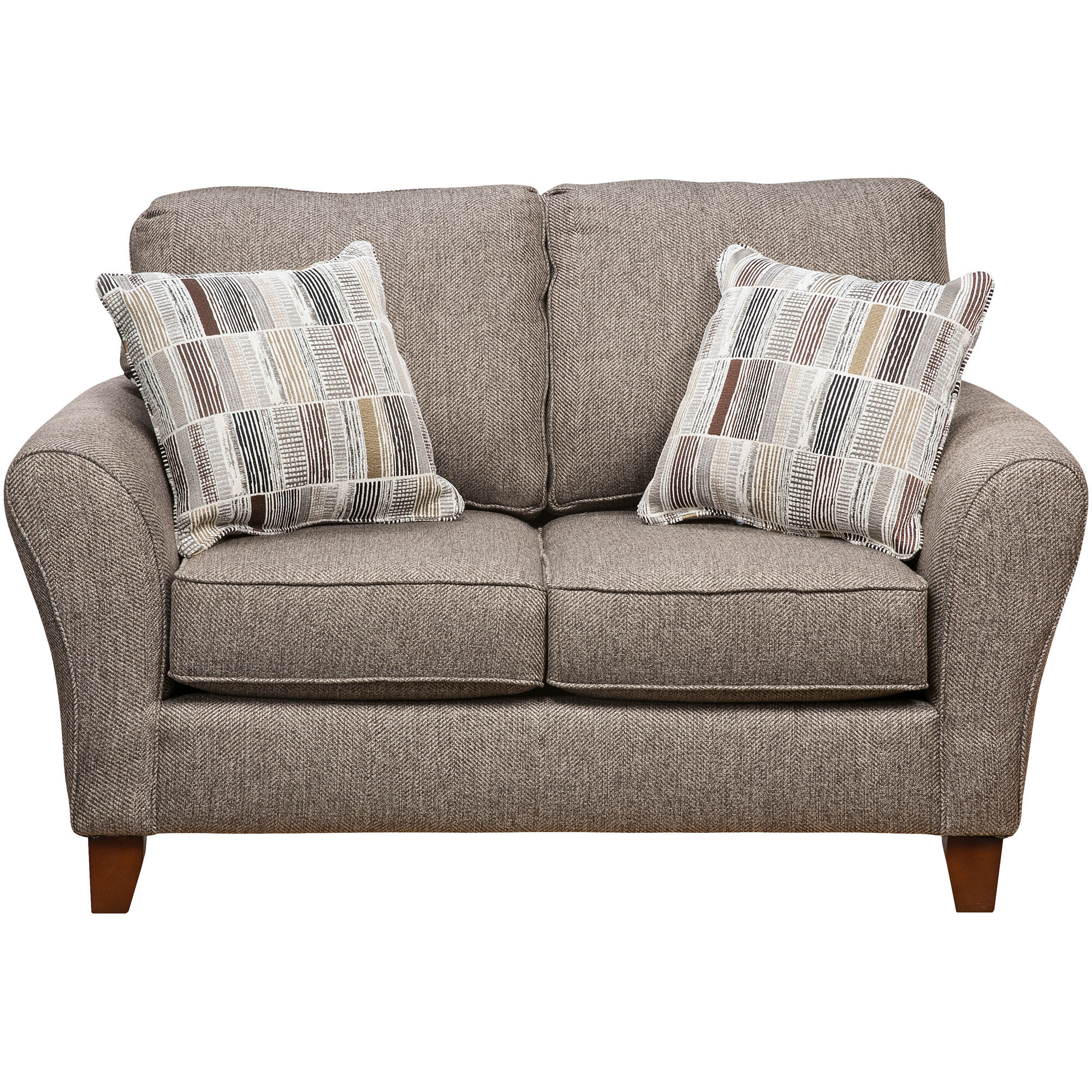 signature tan contemporary products design loveseat number item reclining by console double w ashley brayburn