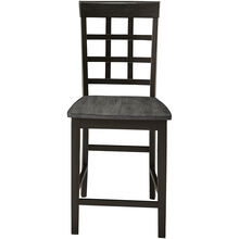 Kinston Gray Counter Stool