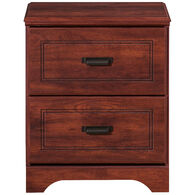 Barchan Nightstand