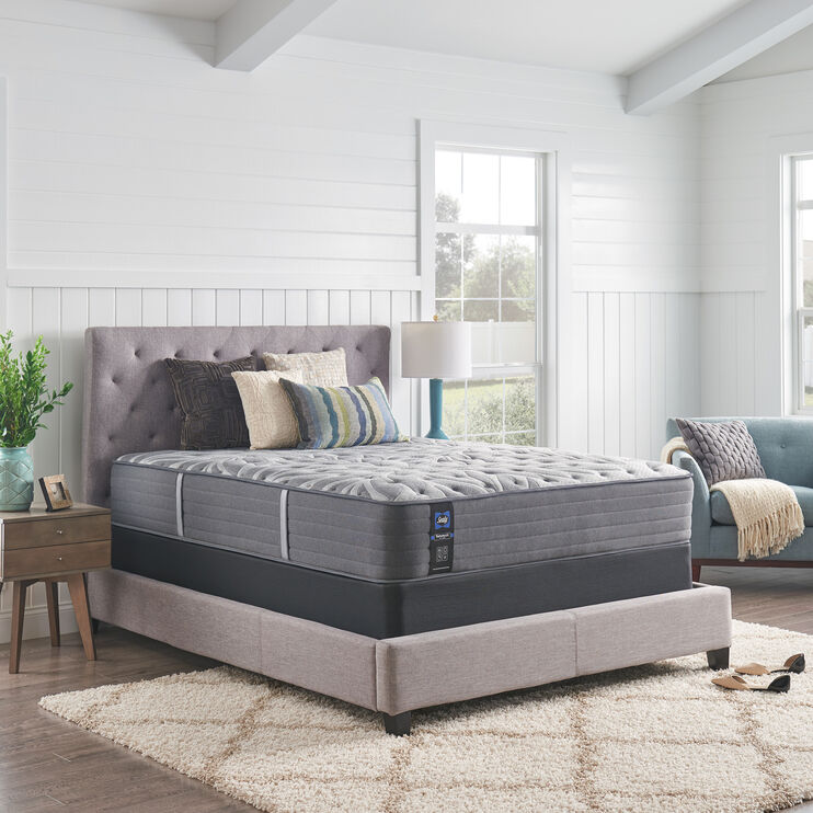 Sealy Opportune II Medium Twin XL Mattress