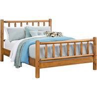 Timber Creek Bed
