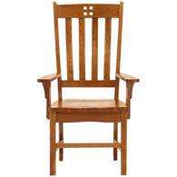Keepsakes Arm Chair