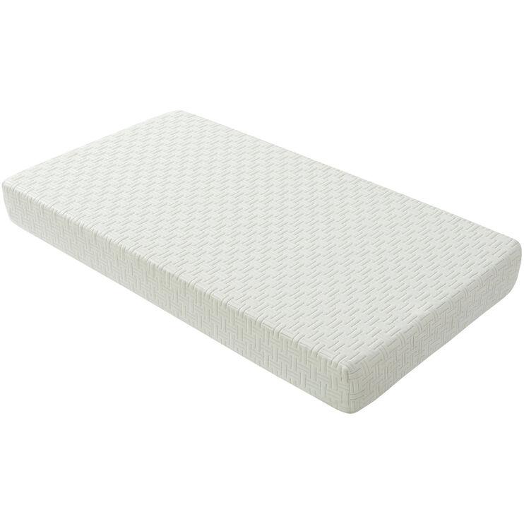 Imagio Baby White Cooling Crib Mattress
