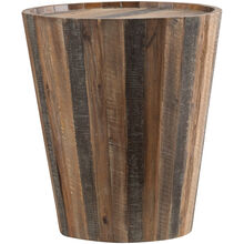 Conundrum Distressed Accent Table