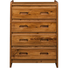 Tanglewood Honey Chest