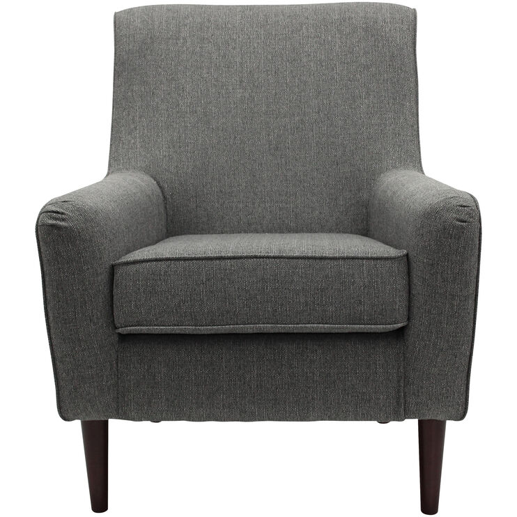 Slumberland Accent Chairs With Arms.Slumberland Furniture Laura Gray Accent Chair