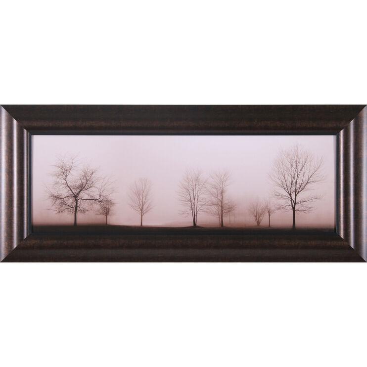 Misty Meadow Framed Art