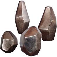 Amna Set of 4 Vases