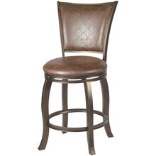 Gregory Brown Counter Stool