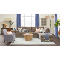Ross Right Chaise Sectional