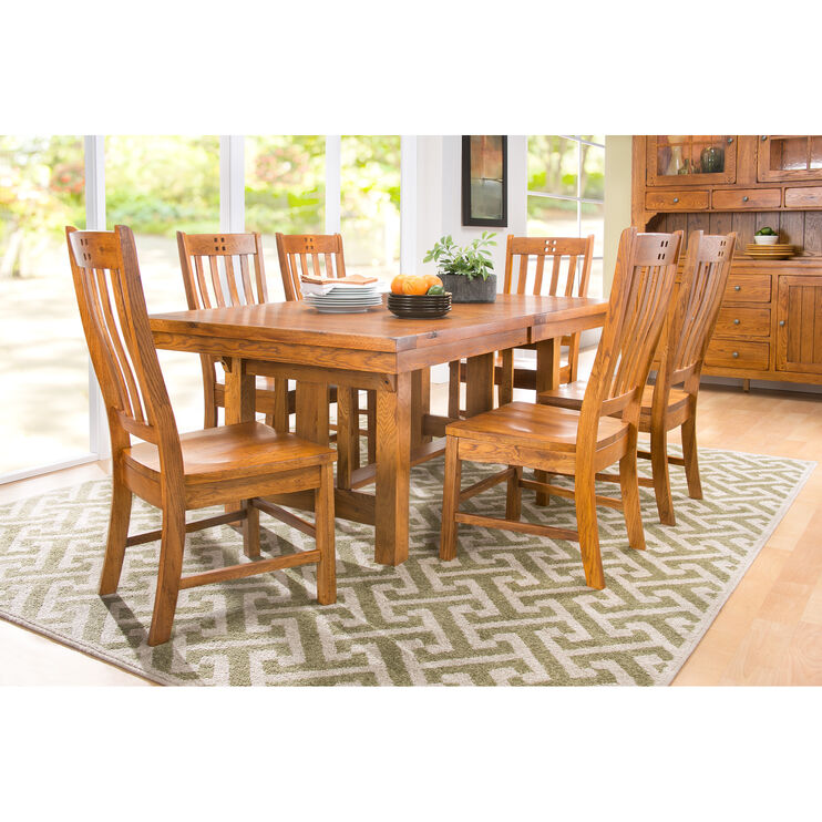 Keepsakes 5PC Dining Set