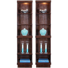 Novella Chocolate Set of 2 Piers