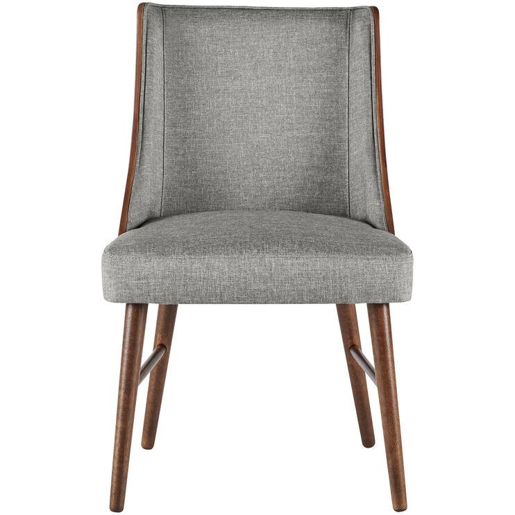 Filmore Walnut Side Chair