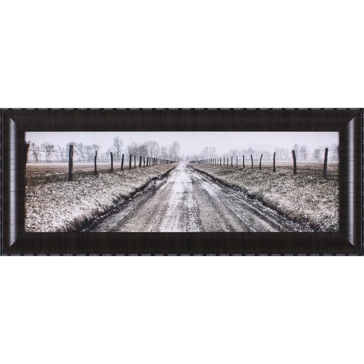 Picket Path Framed Art