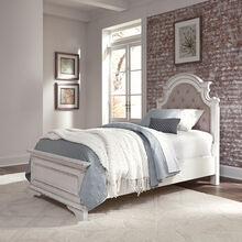 Magnolia Manor Full UPH Bed