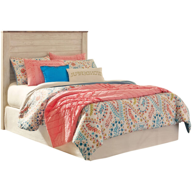 Willowton Youth Bed