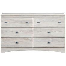 Tyler White Dresser