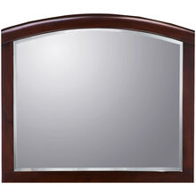 Brighton Brown Mirror