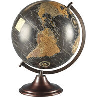 Oakden Antiqued Globe