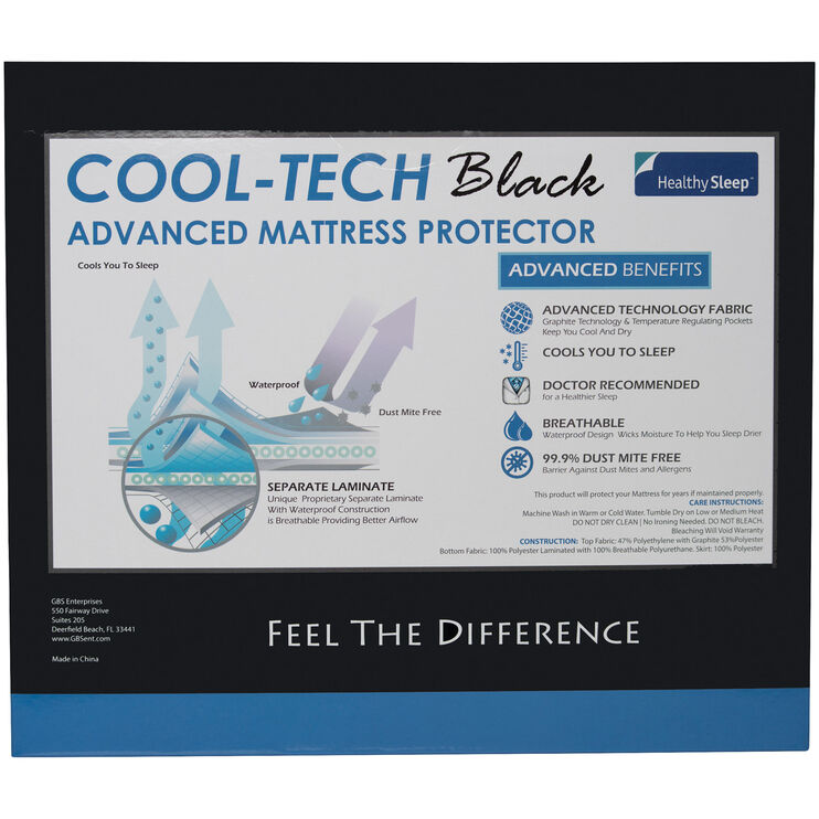 CoolTech Twin CoolTech Protector