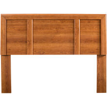Jacob Oak Full Queen Headboard