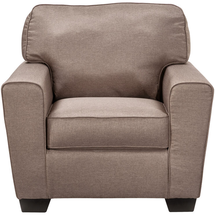 Wales Cashmere Chair
