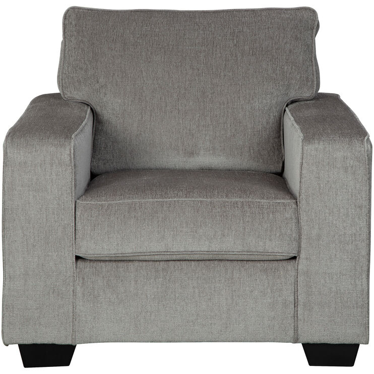 Riles Alloy Chair