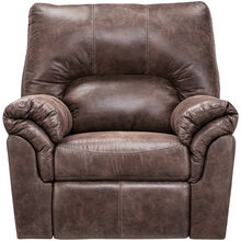 Redmond Coffee Rocker Recliner