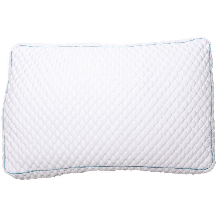 Healthy Sleep Ultra-Tech Queen High Profile Pillow