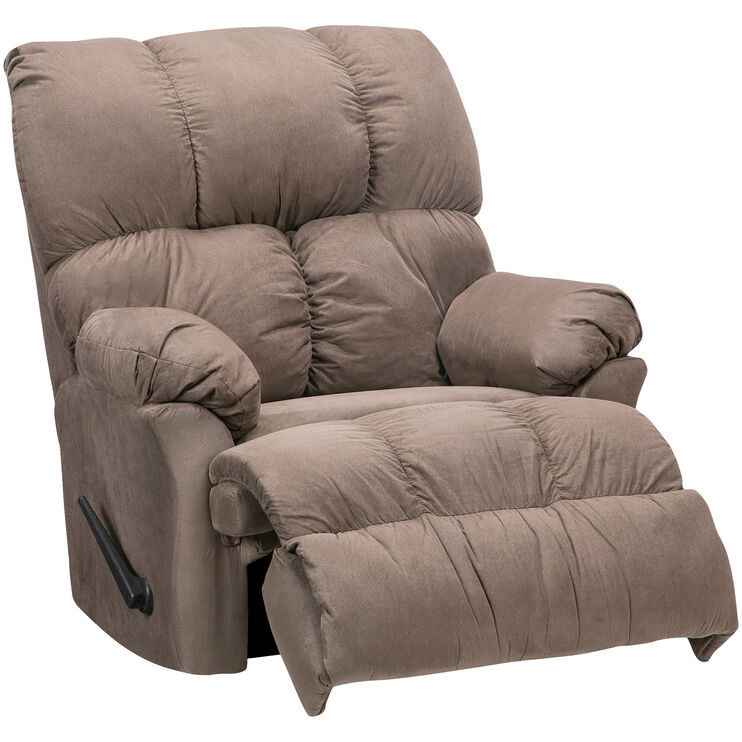 Parker Sable Rocker Recliner