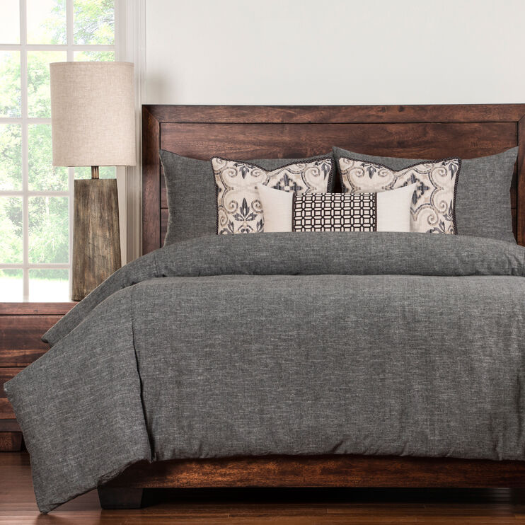 Pacific 7 Piece Duvet Set