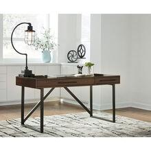 Starmore Brown 60 Inch Desk