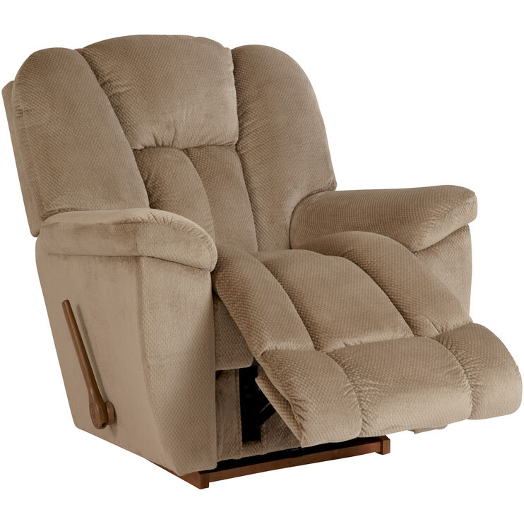 Maverick Cafe Rocker Recliner