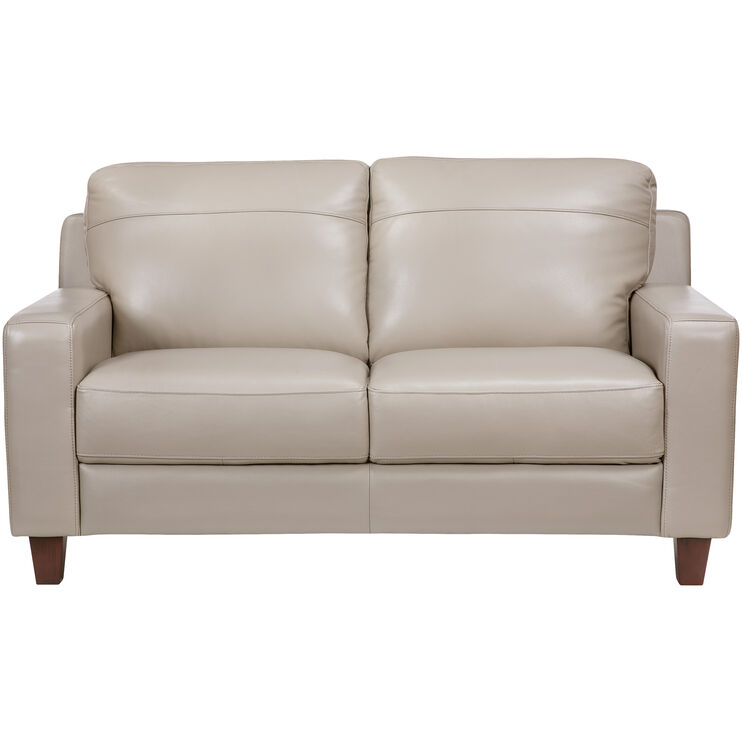 Fender Gray Loveseat