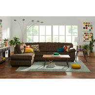 Bellows Left Chaise Sectional