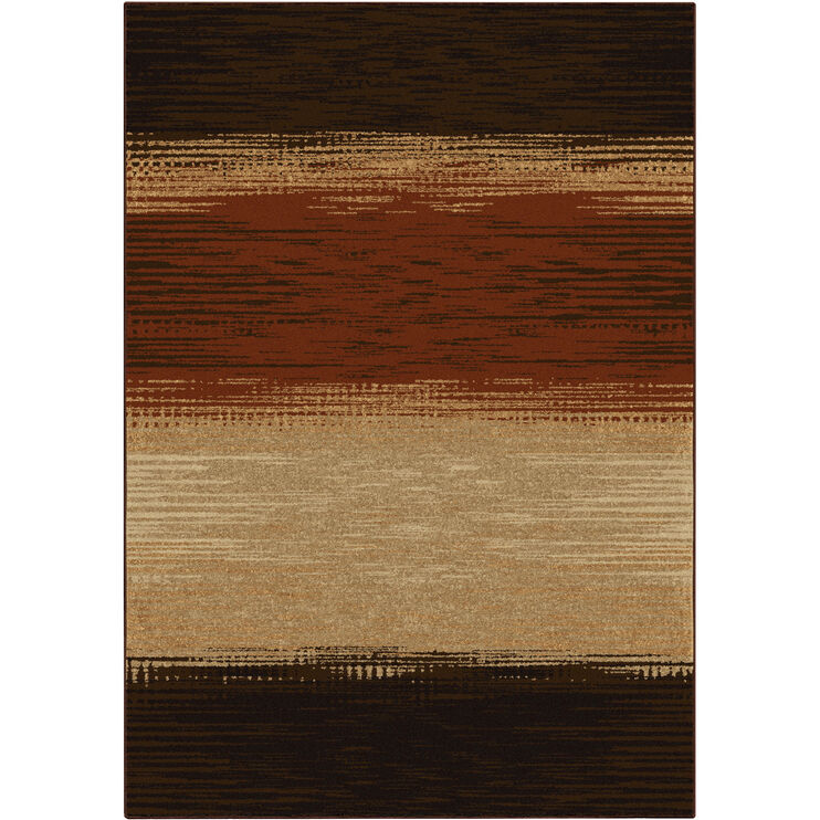 Four Seasons Allendale Multi 5 x 8 Rug